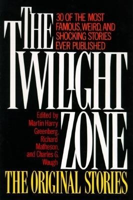 Image for The Twilight Zone the Original Stories
