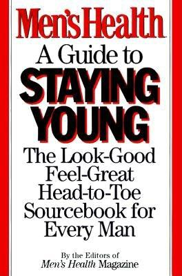 Image for Men's Health: A Guide to Staying Young