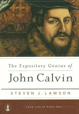 Image for The Expository Genius of John Calvin