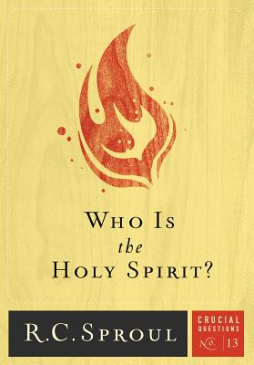 Image for Who Is the Holy Spirit? (Crucial Questions (Reformation Trust))