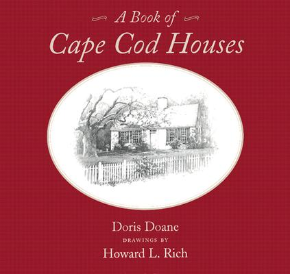 Image for A Book of Cape Cod Houses