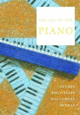 The Art of the Piano, John Diebboll