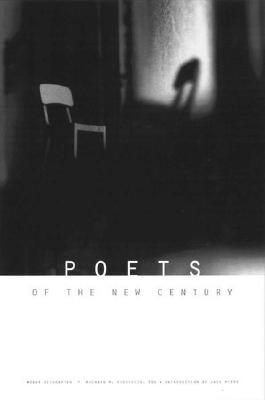 Image for Poets of the New Century