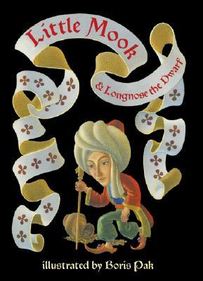 Little Mook And Dwarf Longnose (Pocket Paragon Book)