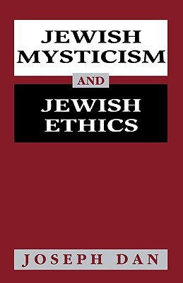 Image for Jewish Mysticism and Jewish Ethics
