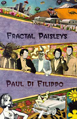 Image for Fractal Paisleys