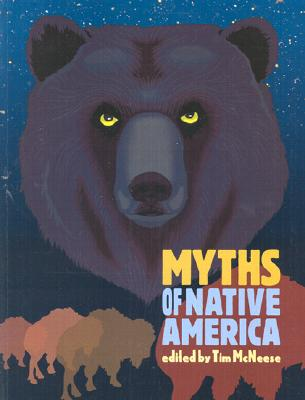 Image for Myths of Native America