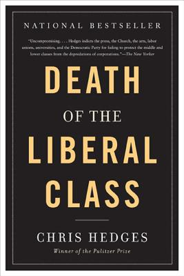 Image for Death of the Liberal Class