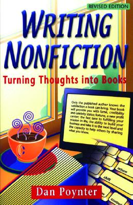 Image for WRITING NONFICTION : TURNING THOUGHTS IN
