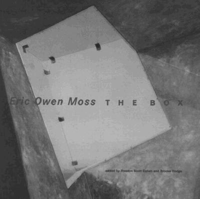 Image for Eric Owen Moss: The Box