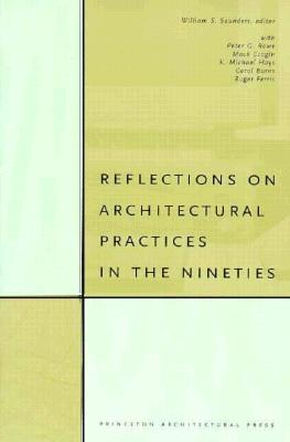 Image for Reflections on Architectural Practice in the Nineties