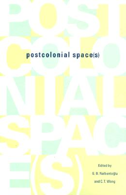 Image for POSTCOLONIAL SPACE(S)