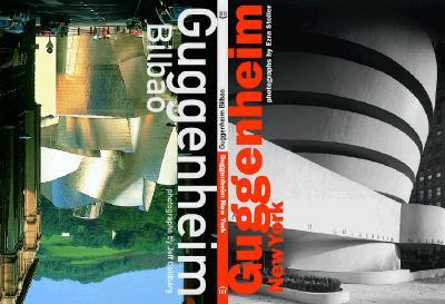 Image for Guggenheim New York / Guggenheim Bilbao: A  Publication