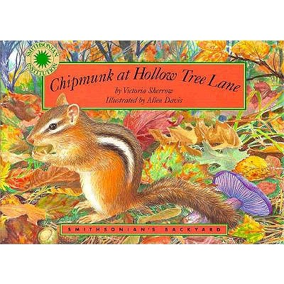 Image for Chipmunk at Hollow Tree Lane