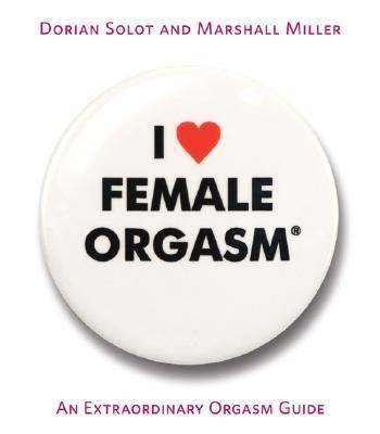Image for I Love Female Orgasm