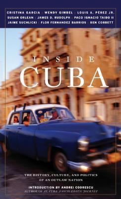 Image for Inside Cuba