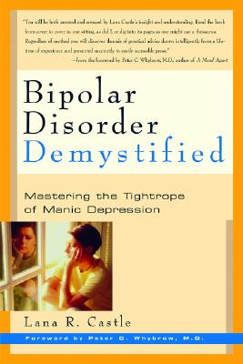 Image for Bipolar Disorder Demystified