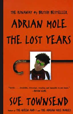 Adrian Mole: The Lost Years, Townsend, Sue