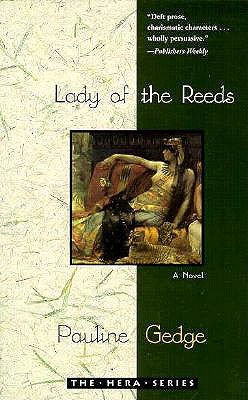 Image for LADY OF THE REEDS
