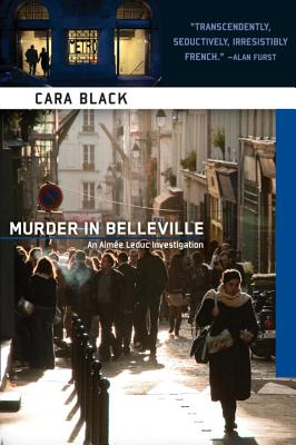 Image for Murder in Belleville (An Aimee Leduc Investigation, Vol. 2)