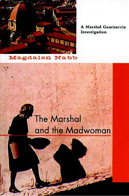 Image for MARSHAL AND THE MADWOMAN, THE