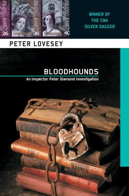 Bloodhounds, PETER LOVESEY