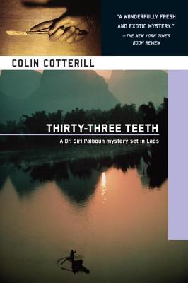 Image for Thirty-Three Teeth
