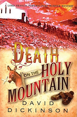 Death on the Holy Mountain, Dickinson, David