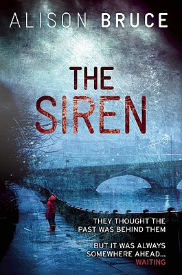 The Siren: A DC Gary Goodhew Mystery Set in Cambridge, England, Alison Bruce