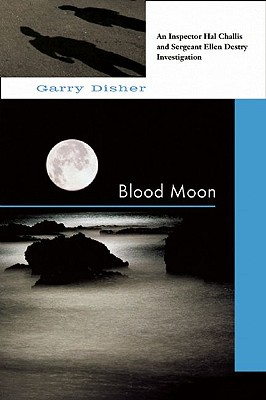 Blood Moon, Disher, Garry