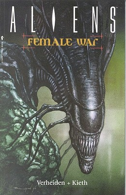 Aliens: Female War, Verheiden, Mark