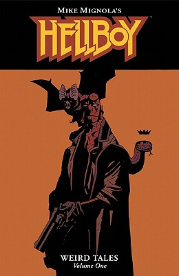 Hellboy: Weird Tales, Vol. 1, Cassaday, John; Casey, Joe; Pearson, Jason