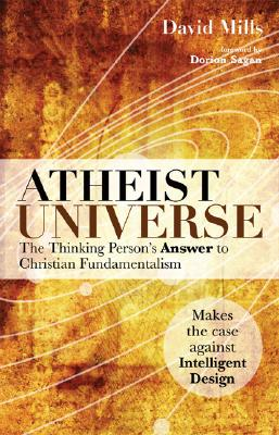 Image for Atheist Universe: The Thinking Person's Answer to Christian Fundamentalism