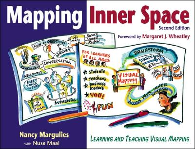 Mapping Inner Space: Learning and Teaching Visual Mapping, Margulies, Nancy; Maal, Nusa