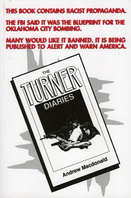 The Turner Diaries, MacDonald, Andrew