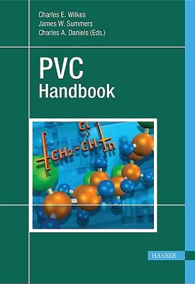 Image for PVC Handbook