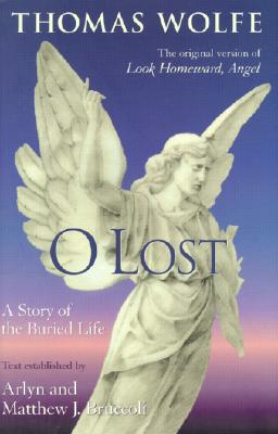 Image for O Lost: A Story of the Buried Life