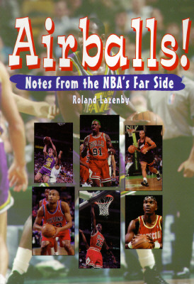 Image for Airballs!: Notes from the NBA's Far Side