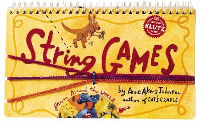 Image for String Games