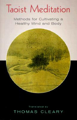 Image for TAOIST MEDITATION
