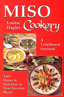 Miso Cookery, Louise Hagler
