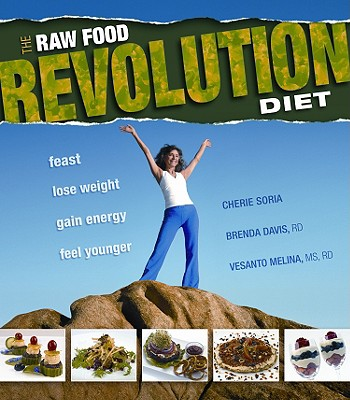 Image for The Raw Food Revolution Diet