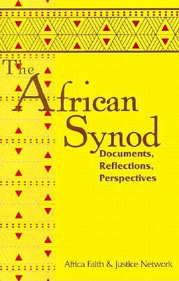 Image for The African Synod: Documents, Reflections, Perspectives