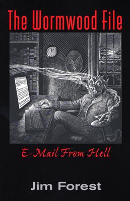 Image for The Wormwood File: E-mail From Hell