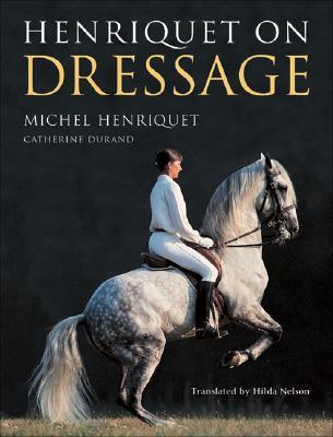 Image for Henriquet on Dressage