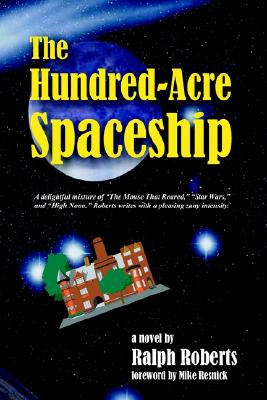 Image for The Hundred-Acre Spaceship