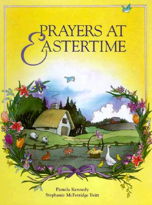 Image for Prayers at Eastertime