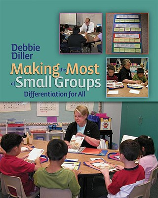 Image for Making the Most of Small Groups: Differentiation for All