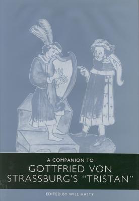 """Image for A Companion to Gottfried Von Strassburg's """"Tristan"""""""