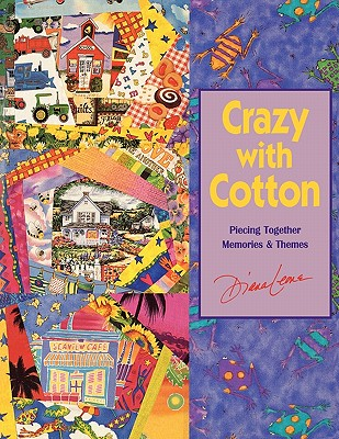 Image for Crazy with Cotton